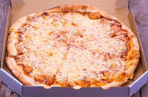 blaulicht vom 1 februar erfolgloser berfall auf pizza lieferservice nachrichten. Black Bedroom Furniture Sets. Home Design Ideas
