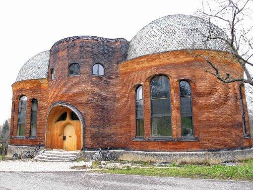 L rrach anders leben anders bauen l rrach verlagshaus jaumann - Anthroposophische architektur ...