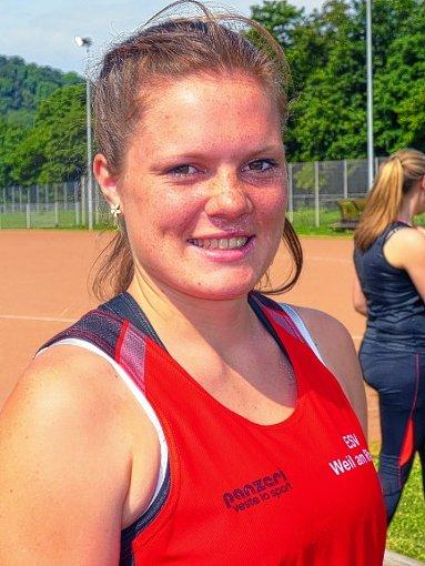 Pia Strauß Foto: Marchlewski Foto: Die Oberbadische - media.facebook.da84eba8-1cb9-4388-a74c-8a12ca09725f.normalized