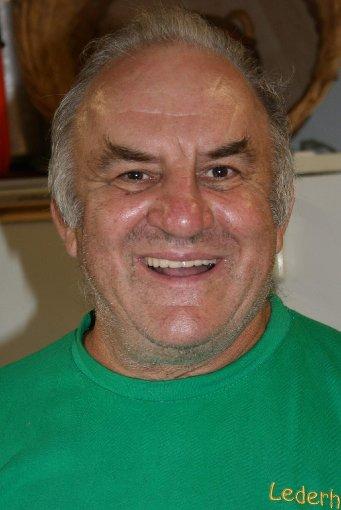 "<b>Rolf Geiger</b> war zufrieden mit dem achten ""Brunch"" auf seinem Lederhof. Foto: - media.facebook.fbf217d1-5530-4df3-bc60-e896feacc9d3.normalized"