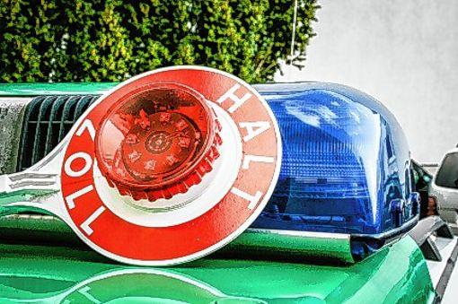 Die Kontrolle brachte einiges ans Licht.   Foto: zVg/Zoll Foto: Die Oberbadische