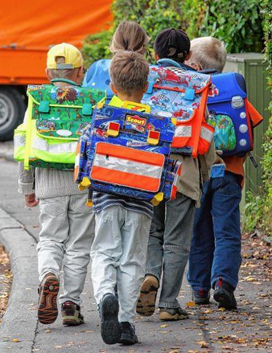Der Gemeinderat wird sich am Donnerstag mit der Schulkindbetreuung  befassen.    Foto: zVg Foto: Die Oberbadische