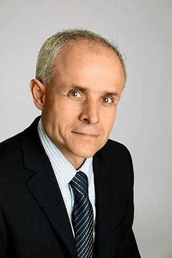 Neuer Bürgermeister von Malsburg-Marzell ist Mario Thomas Singer. Foto: zVg Foto: Weiler Zeitung