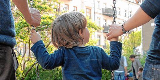 In Pflegefamilien sollen Kinder ein behütetes Zuhause vorfinden. Dafür ist eine fachliche Begleitung notwendig.   Foto: Archiv Foto: Die Oberbadische