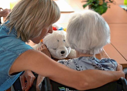 Nicht nur in der Altenpflege, auch in Krankenhäusern fehlt Pflegepersonal.   Foto: Archiv Foto: Die Oberbadische