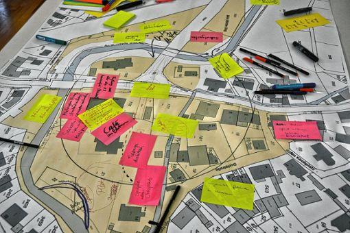 Bei der Planungswerkstatt hatten sich die Bürger dafür ausgesprochen, dass die Kander wieder erlebbar gemacht wird.      Archivbild: Pinkawa Foto: Weiler Zeitung