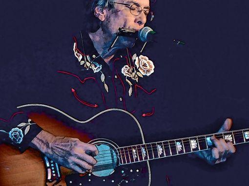 Jeff Stephenson   Foto: zVg Foto: Weiler Zeitung