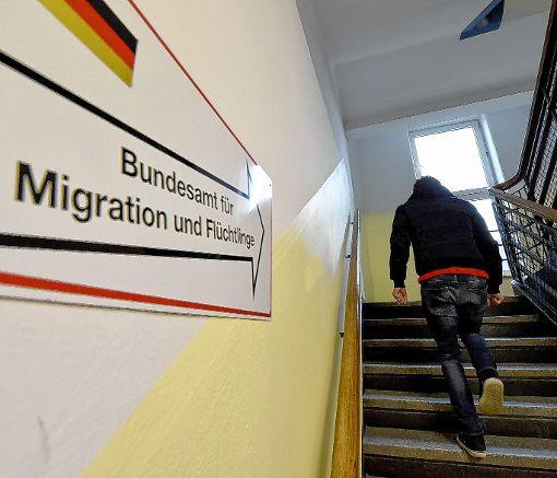 Landrätin Marion Dammann wünscht sich unter anderem eine schnellere Bearbeitung von Asylanträgen.   Foto: Archiv Foto: Die Oberbadische