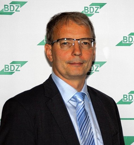 Wolfgang Kailer fordert eine praktikable Lösung.  Foto: zVg Foto: Die Oberbadische