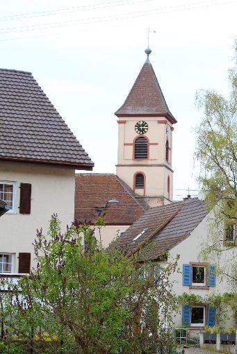 Im idyllischen Wollbach wird an diesem Wochenende Jubiläum gefeiert.  Foto: Alexandra Günzschel Foto: Weiler Zeitung