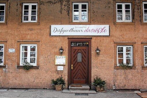 Vor   fünf Jahren erwachte das alte Dorfgasthaus in Geschwend zu neuem Leben.    Foto: Archiv Foto: Markgräfler Tagblatt