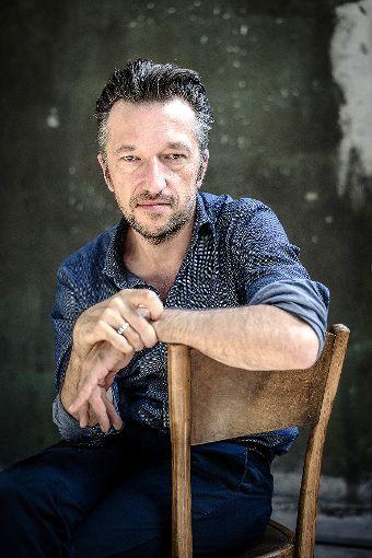 Lukas Bärfuss              Foto: zVG/Claudia Herzog Foto: Die Oberbadische