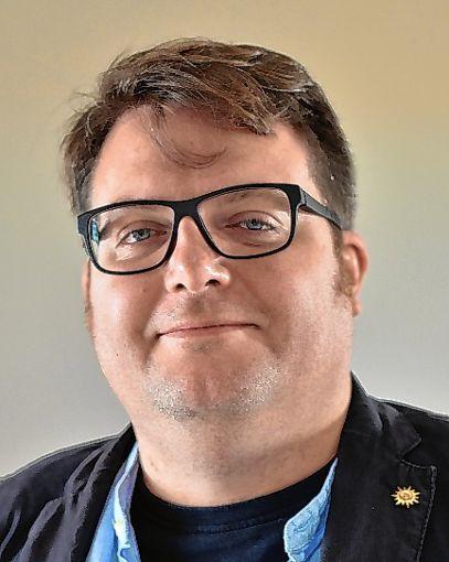 Pfarrer Tobias Walkling wurde zum Polizeiseelsorger wiederbeauftragt.    Foto: Werndorff Foto: Die Oberbadische
