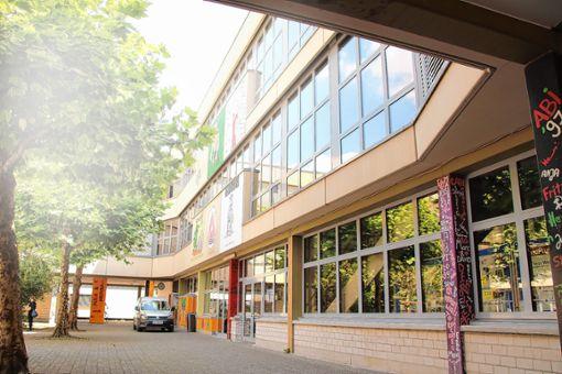 14,3 Millionen Euro investierte die Stadt in den vergangenen 16 Jahren in die Generalsanierung des THG.    Fotos: Werner Müller Foto: Markgräfler Tagblatt