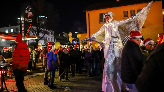 "Lörrach: ""Genuss im Advent"""