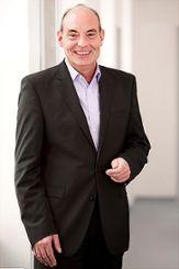 Cemagg-Geschäftsführer Andreas Thielemeier. Foto: zVg