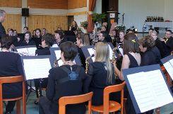 Impressionen vom Festwochenende in Wollbach Foto: ag