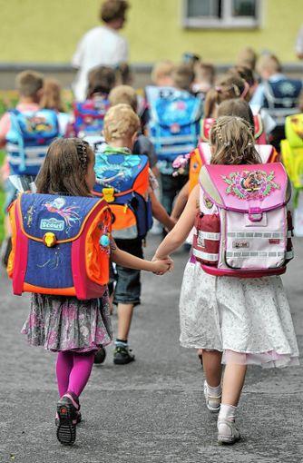 Wohin mit den Kindern, wenn gerade keine Schule ist? In Wittlingen sucht man nach neuen Lösungen für eine verlässliche Grundschule, nachdem eine Betreuung in Binzen nun nicht mehr möglich ist.    Foto: zVg Foto: Weiler Zeitung