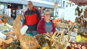Herbstfest in Lörrach