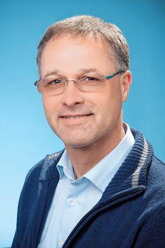 Thomas Denzer    Foto: zvg Foto: Die Oberbadische
