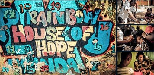 Öffnet heute seine Türen: der Online-Kalender des Rainbow House of Hope.   Foto: zVg Foto: Markgräfler Tagblatt