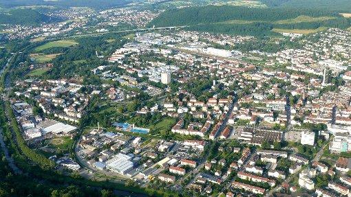 Beim Nachhaltigkeitswettbewerb landete Lörrach unter den besten drei Kommunen.  Foto: Archiv Foto: Die Oberbadische