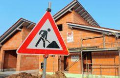 Inzwischen ist das Thema der Wohnungsnot in Gesellschaft und Politik angekommen.   Foto: sba Foto: Weiler Zeitung