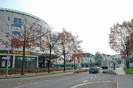 Auch Weil-Friedlingen wird gefördert.   Foto: Archiv Foto: Die Oberbadische