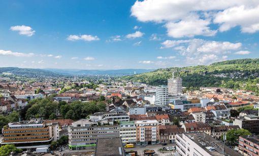 Foto: Kristoff Meller Foto: Die Oberbadische