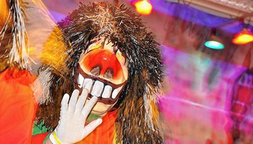Mit einem Jubiläumsumzug am 2. März feiern die Riedmatteschlurbi Liel ihr 33-jähriges Bestehen. Foto: zVg