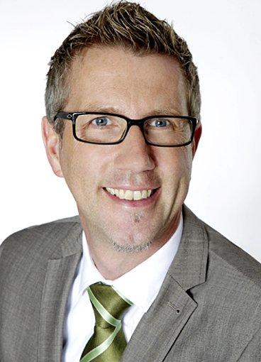 Christoph Braun, Personalleiter der Stadt Weil am Rhein, hat den Neujahsempfang wie schon in den zurückliegenden Jahren mit einem Team federführend organisiert.   Foto: zVg Foto: Weiler Zeitung