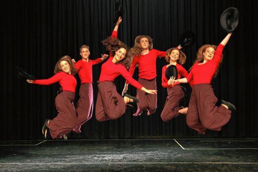 Ein Kasseler Jugendensemble bietet am 22. Februar eine Eurythmieaufführung  in der Freien Walddorfschule  in Schopfheim. Foto: zVg Foto: Markgräfler Tagblatt