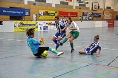 Packende Spiele gab es beim Maggi-Gidion-Cup des SVS zu sehen. Foto: Monika Weber