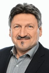 Roland Matzker hat seine Kandidatur noch nicht widerrufen. Foto: Markgräfler Tagblatt