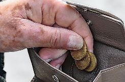 Die Rente muss reformiert werden, fordern die Gewerkschaften.   Foto: Archiv Foto: Die Oberbadische