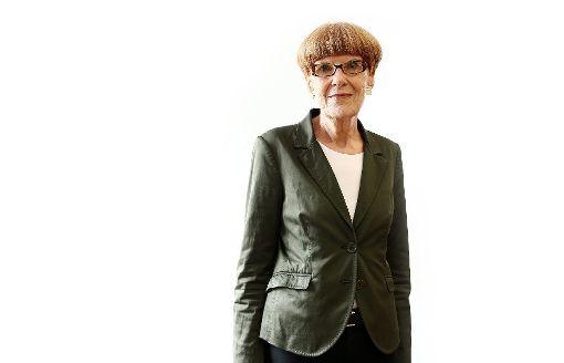 """Gudrun Schubert: """"Die liberalen Muslime wünschen  sich sehr, dass  ihre Stimme stärker wahrgenommen wird.""""   Foto: Kristoff Meller Foto: Die Oberbadische"""