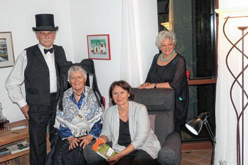 Lorrach Heiterer Exkurs Zu Lieblingsplatzen Lorrach Verlagshaus