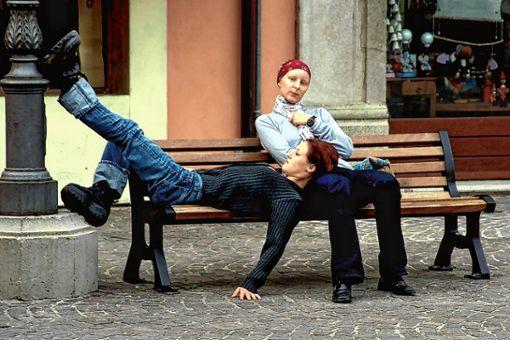 Junge Menschen brauchen Orientierung auf ihrem Lebensweg.   Foto: Archiv Foto: Die Oberbadische