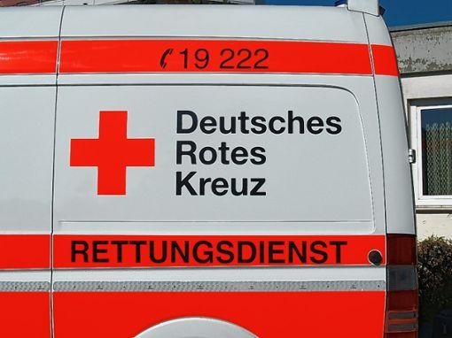 Das Rote Kreuz ist vielfältig im Einsatz.   Foto: Archiv Foto: Die Oberbadische