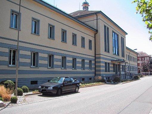 Welche Folgen hat die Heimbauverordnung  auf das St. Josefshaus, will die Rats-SPD wissen.  Foto: Archiv Foto: Die Oberbadische