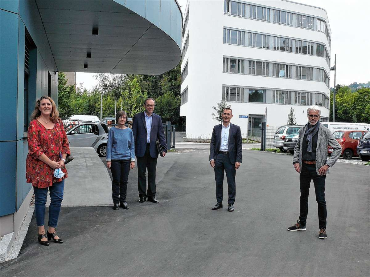 Lörrach: Neue Impulse fürs Quartier - Verlagshaus Jaumann