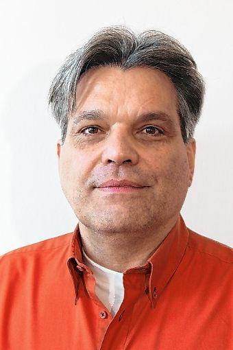 Armin Schweizer, Vorsitzender der SPD Efringen-Kirchen Foto: Weiler Zeitung