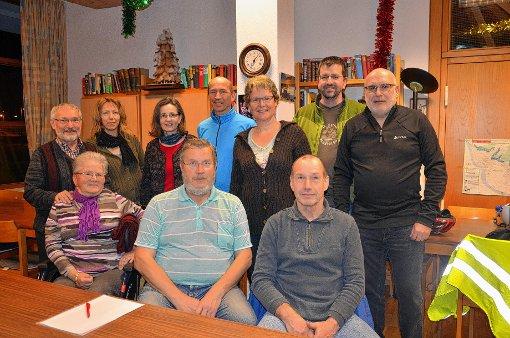 Die IG-Velo trifft sich einmal im Monat. Die Treffen sind immer gut besucht.   Foto: Martina Weber-Kroker Foto: Die Oberbadische