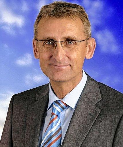 Marc Sutterer Foto: Markgräfler Tagblatt