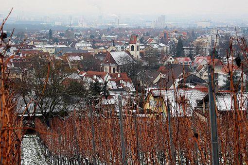 In Weil am Rhein ist viel in Bewegung. Allein in diesem Jahr will die Stadt 36 Millionen Euro investieren. Foto: Siegfried Feuchter