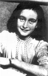 Anne Frank wurde durch ihr Tagebuch zu einem der bekanntesten Opfer des Holocaust. Foto: Die Oberbadische