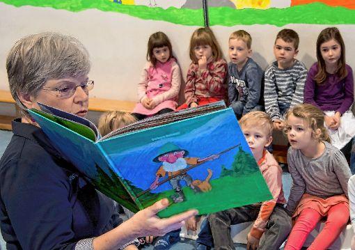 Sprache ist der Schlüssel für Bildung und gesellschaftliche Teilhabe.    Foto: zvg Foto: Die Oberbadische
