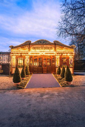 Foto: zVg Foto: Die Oberbadische
