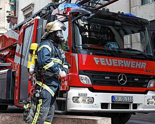 Der Einsatz der Schönauer Feuerwehr wird künftig stärker entschädigt. Foto: Archiv