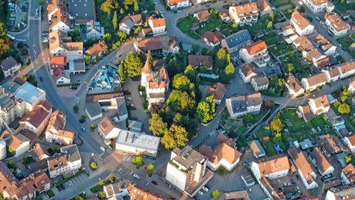 Die neue Ortschronik macht die Sozial- und Alltagsgeschichte Brombachs lebendig.   Foto: Archiv Foto: Die Oberbadische